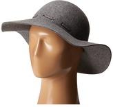 Karen Kane Felt Floppy Hat