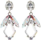 Sorrelli Crystal Direct Flight Drop Earrings