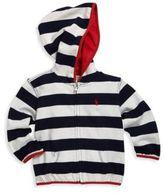 Ralph Lauren Boys Rugby Hoodie