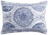 Peri Matlasse Medallion Pillow Sham