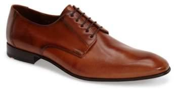 Lloyd 'Laurin' Plain Toe Derby