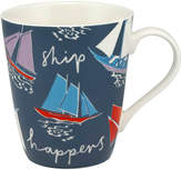 Cath Kidston Little Whitby Waters Stanley Mug