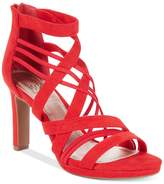 Impo Temple Stretch Platform Dress Sandals