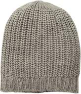 San Diego Hat Company Women's Solid Knit Beanie with Ribbed Opening