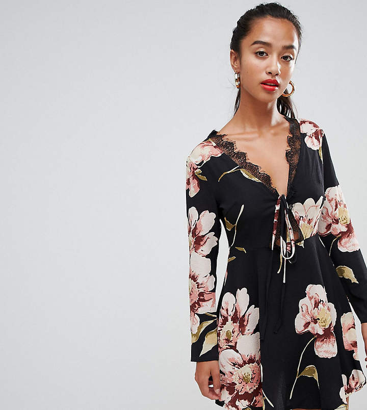 2b528f98bfa Missguided Lace Dresses - ShopStyle Australia