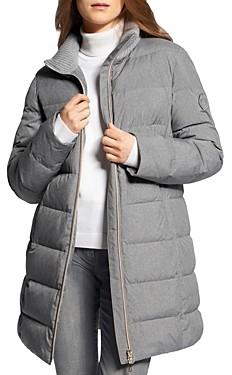 Basler Puffer Coat