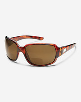 Eddie Bauer Suncloud® Cookie Sunglasses - Tortoise