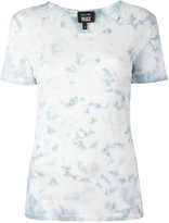 Paige Cassandra T-shirt - women - Cotton - XS