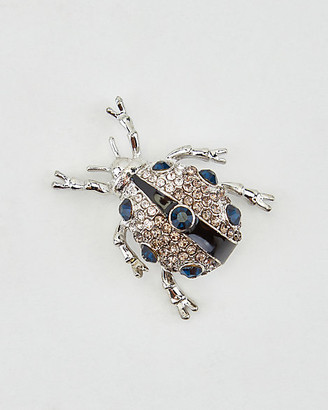 Le Château Insect Lapel Pin