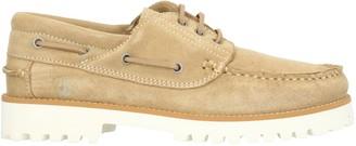 Lumberjack Loafers