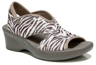Bzees Faithful Wedge Sandal