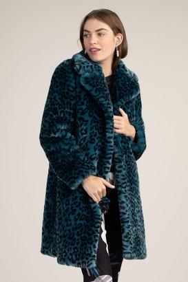 Trina Turk Celia Coat