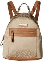 Tommy Hilfiger Claudia Dome Backpack Backpack Bags