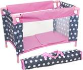Baby Ellie & Friends Travel Cot