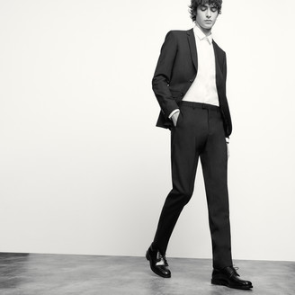 Sandro Classic wool suit pants