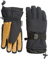 Auclair Plain and Simple Gloves - Insulated (For Women)