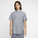 Nike Men's Short-Sleeve Top Hurley Osaka