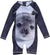 POPUPSHOP One-piece swimsuits - Item 47201659