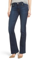 7 For All Mankind Women's Tailorless - Icon Bootcut Jeans