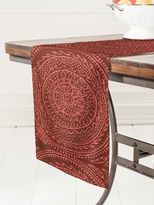 Deny Designs Anthology of Pattern Elle Sundial Table Runner