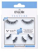 Eylure Strip Eyelashes Texture Love It Layer It No. 117