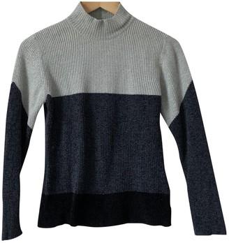 Versace Grey Knitwear for Women Vintage