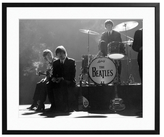 Sonic Editions The Beatles on the Set of Shindig