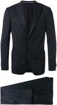 Z Zegna two piece suit - men - Cupro/Mohair/Wool - 46
