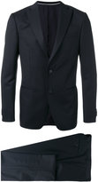 Z Zegna two piece suit - men - Cupro/Mohair/Wool - 48