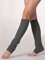 Long Leg Warmer
