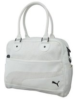 Puma Women's Remix Carryall Tote Bag.