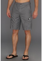 Rip Curl Mirage Cargo II Boardwalk (Grey Heather) - Apparel