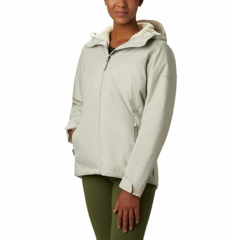 Columbia Women's Rainie Falls Plus Size Jacket