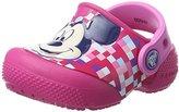 Crocs Kids' Crocsfunlab Mickey Clog