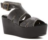 Sbicca Tavares Ankle Strap Sandal