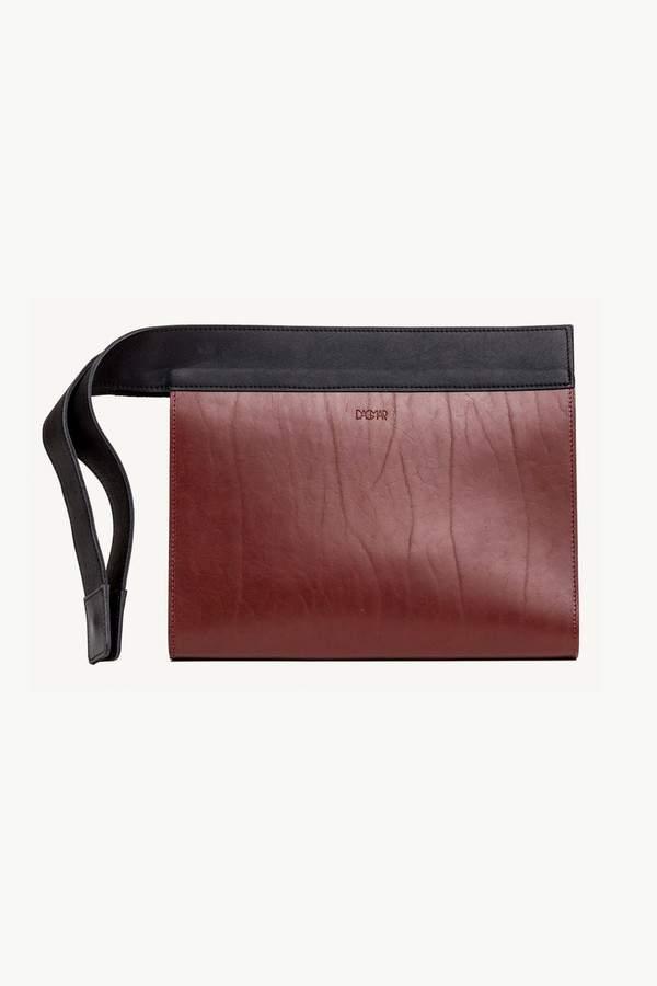 587fa57a49 Natural Clutch Evening Bag - ShopStyle