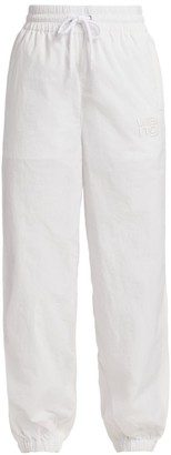 Alexander Wang Embroidered Track Pant