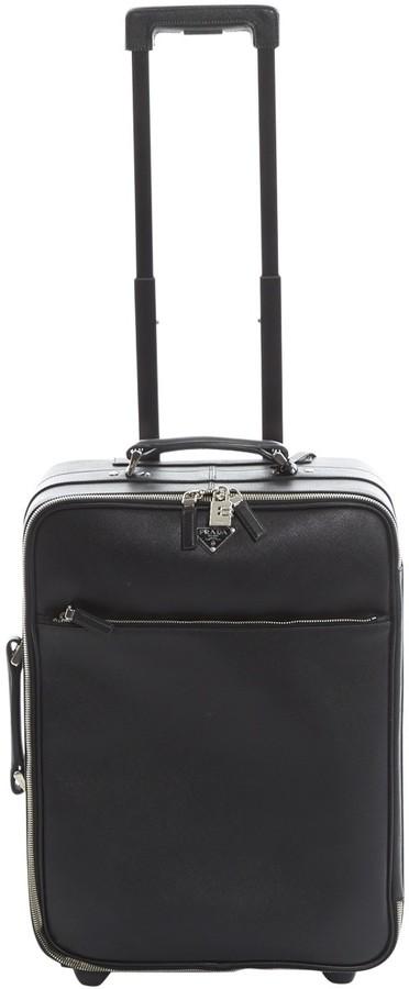 10db5a8773fc09 Prada Luggage - ShopStyle UK