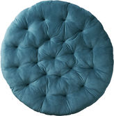 Pier 1 Imports Plush Teal Papasan Cushion