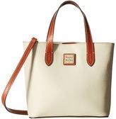 Dooney & Bourke Pebble Mini Waverly Handbags