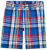 Gant Multi Madras Shorts