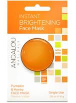 Andalou Naturals Brightening Facial Mask Pod by .28oz Mask)