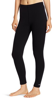 Duofold Women's Heavy Weight Double Layer Thermal Leggings