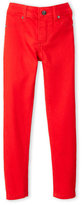 DKNY Girls 4-6x) Red Jeggings