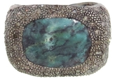Pascale Monvoisin Gaby Ring - Turquoise