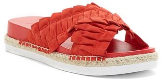 1 STATE Salyn Slide Sandal