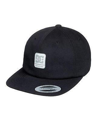 7659c25cb4b2a DC NEW ShoesTM Mens Roundballer Snapback Cap