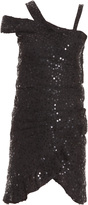 Isabel Marant Lk40 Becky Sequin Dress