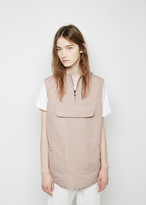 Nomia Sleeveless Anorak