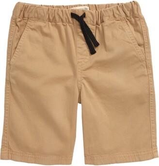 Tucker + Tate Kids' Essential Twill Shorts